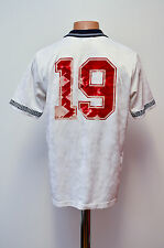 ENGLAND 1990/1991/1992/1993 HOME FOOTBALL SHIRT UMBRO REPLICA #19 PAUL GASCOIGNE