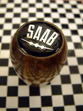 Classic Saab Gearknob - 95 96 99 Sonnett - Fits classic cars only