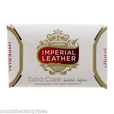 Imperial Leather ExtraCare Moisturising Bath Soaps 125*6
