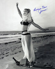 1965-1970 Barbara Eden I Dream of Jeannie LE Signed 16x20 Photo