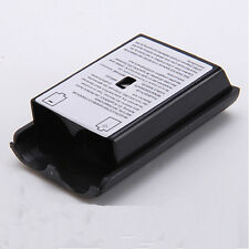 High Battery Pack Cover Shell Case Kit for Xbox 360 Wireless Controller  EF