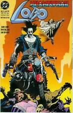 Lobo: Unamerican Gladiators # 3 (Cam Kennedy) (USA, 1993)
