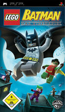 LEGO Batman-Il video gioco per PlayStation Portable PSP | merce nuova | tedesco!