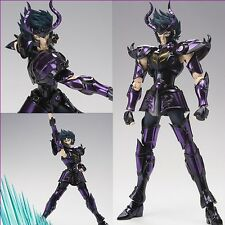 Saint Seiya Gold Myth Cloth EX Capricorn Shura Surplice action figure Bandai