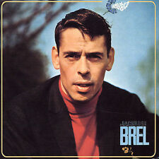 Jacques Brel-Les Bonbons CD NEW