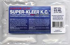 Super-Kleer KC Beer & Wine Clarifier