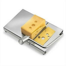 Cheese Slicer Cutter Board Stainless Wire Cutting Kitchen DIY Tool Useful