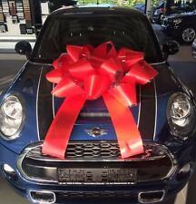 Auto Geschenke Geschenk Schleife Geschenkeschleife Giant Car Bow Present loop
