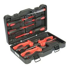 Bovidix 3660548 Insulated Pliers and Screwdrivers Set- 1000V- 8-Piece NEW