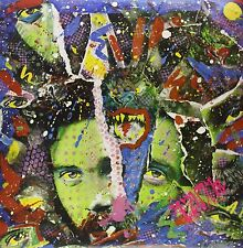 ROKY ERICKSON - EVIL ONE  (Double  LP Vinyl) sealed