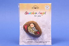 Guardian Angel for you special gift Schutzengel the art of stone EGM13