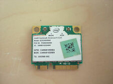 INTEL 6235 ADVANCED-N BLUETOOTH 6235ANHMW-LPG WIRELESS MINICARD *SMALL ANTENNA*