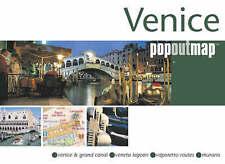 VENEZIA (biglietti mappe), MAPPA GRUPPO, 1845876407, NUOVO LIBRO