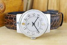 Vintage Pobeda Victory USSR Russian Soviet Mens Watch with new strap