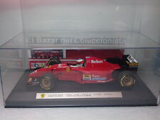 1:18 Modified Ferrari 412 T2 Test car M. Schumacher 1996   - PMA - 3L050