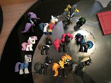My Little Pony Funko Series Collectible Ponies And Dragons
