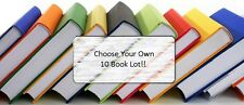 Lot of 10 - Complete Your Set of Books by Jill Shalvis (Fiction, Romance)