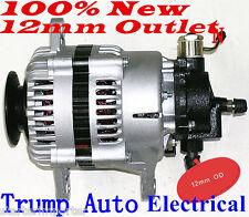Brand New Alternator for Kia K2700 Turbo Pregio engine J2 2.7L Diesel 02-15