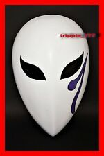 VEGA Street Fighter Airsoft Home Decor Sideshow Hang Wall Costume Cosplay Mask