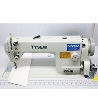 Tysew TY-1100-1 Máquina De Coser Industrial Punto de cadeneta High Speed