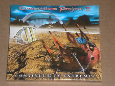 CONSORTIUM PROJECT II (PATRICK RONDAT) - CD COME NUOVO (MINT)