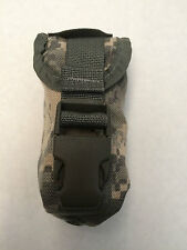 ~NWOT! GENUINE US MILITARY ACU FLASH BANG GRENADE POUCH MOLLE II SPECIALTY DEF