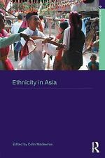 Asia's Transformations: Ethnicity in Asia : A Comparative Introduction (2003,...