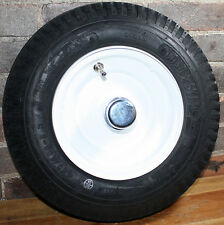 4.80/4.00-8 High Speed Trailer Log Splitter Tire Wheel Assembly DOT Approved 1""