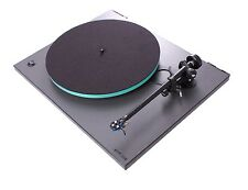 Rega RP3 Turntable w/dustcover/Elys2 Cartridge/RB303Tonearm Cool Grey $1100List!