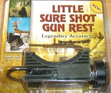 New Little Sure Shot™ Gun Rest..Legendary Accuracy Made in the USA