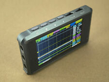 DSO Quad - Aluminium Alloy Silver 4 Channel Digital Oscilloscope US Shipping