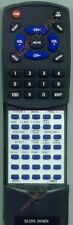 Replacement Remote for PIONEER VSXD307, HTP202, D3400K