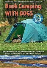 Bush Camping with Dogs Dog Friendly Camps new pb