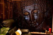 BUDDHA WATER FEATURES - HUGE 1.65M x 1.65M SIZE!!