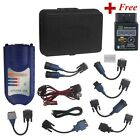 2015 XTruck USB Link 125032 Heavy Duty Vehicle Interface Diesel all Installers