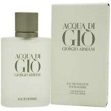 Acqua Di Gio by Giorgio Armani EDT Spray 6.7 oz