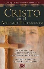 Colección Temas de Fe: Cristo en el Antiguo Testamento by B&H Español...