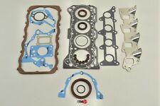 Geo Tracker & Suzuki Sidekick 89-95 Complete Engine Gasket Set & Seals 09-01402
