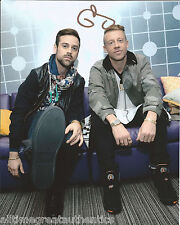 PRODUCER RYAN LEWIS HAND SIGNED AUTHENTIC 8X10 PHOTO B COA THE HEIST MACKLEMORE