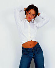 ALIZEE JACOTEY 8X10 PHOTO PICTURE HOT SEXY CANDID 124