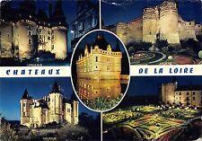 BT6601 Chateaux de la loire multi views       France