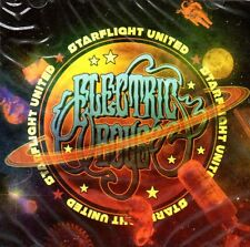CD ELECTRIC BOYS, STARFLIGHT UNITED, 2014, NEU