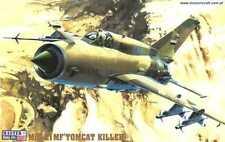 Mig 21 MF Tomcat Killer Mastercraft C-16 1/72