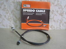 NOS Vauxhall Viva HB 1200 1966-70 SPEEDOMETER CABLE Replacement  # MSD563