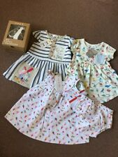Next Baby Girls Bnwt Outfit Clothes Bundle Age 3-6 Months