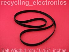 Thorens TD150, /A, /B, and Mk2 Turntable Drive Belt  for Fits Record Player