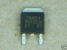 20pcs  IRFR9014 P-CH Single-Gate MOSFET 60V 5.1 Amp