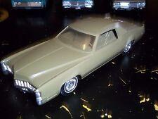 dealer promo 1968 cadillac  eldorado (excellent condition )