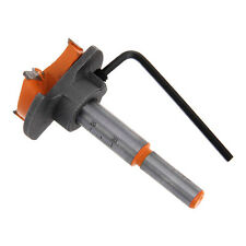 35mm Woodworking Drill Bit Cemented Carbide Cutter Wood Drilling Power Tools