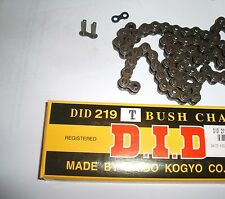 HONDA CAM CHAIN CB450 Black Bomber  *NEW* DID camshaft timing ,  Hellcat Dragon